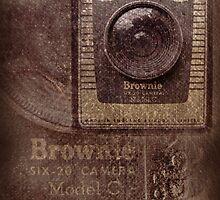 Brownie by Simone Riley