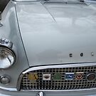 Ford Consul and the Medals of Honour. by ellismorleyphto
