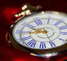 A classic timepiece by buttonpresser