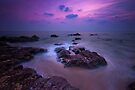 Islands by Vikram Franklin