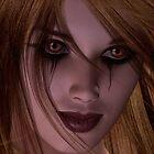 Lilith - 2 by Ann Garrett