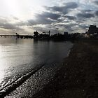 Southend Sea Front by StephanieHadley