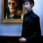 Dorian by Hannah Elizabeth Wells