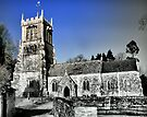 St Andrews Church- East Lulworth by naturelover