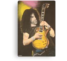 Slash III Canvas Print