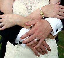 Wedding Day Love by jwatson