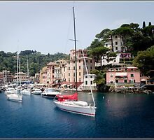 Portofino One by jaydeew