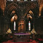Cathedral...History and Memories by Alex Hardie
