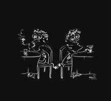 The Table 11 (Black) by Erik Wood