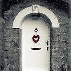 Bring your love to my door by Laura Davey