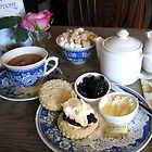  A clotted cream tea is a must... by hjaynefoster