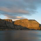 Hetch Hetchy 1 by Gregory Peters
