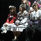 Lolita Dolls by LibraryDrone