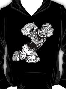 Zombie Sailor T-Shirt