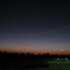 Sunset 23.03.10 Pitt Town NSW by Suoz