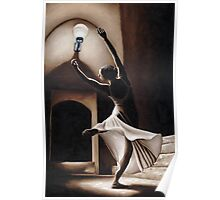 Dance Seclusion Poster