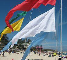Cottesloe Beach Western Australia by Julie  Sutherland
