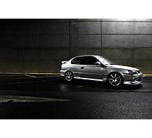 Hyundai 04 Photographic Print
