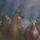 a variety of pears by cicalese653