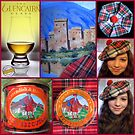 Scottish Collection by ©The Creative  Minds