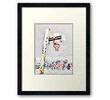 March 23, 2010 Framed Print