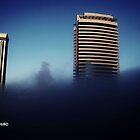 In the Cloud 9 by irwanla