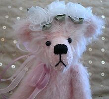 Posy by Wee Darlin Bears by weedarlinbears
