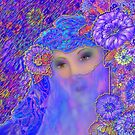 'ALHAMBRA' A Moorish Fantasy by luvapples downunder/ Norval Arbogast