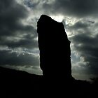 Alport Stone - Derbyshire by NUNSandMoses