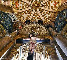 Jesus . Convento de Cristo by terezadelpilar~ art & architecture