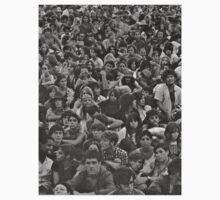 Crowded by skoolyp