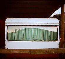 caravan. by rachelwalker