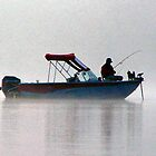 Have You Taken Your Boss Fishing Lately? by Brian Pelkey