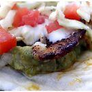 Fish Taco Night by Anita Schuler
