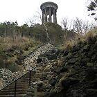 104 - PLAYFAIR MONUMENT (D.E. 2010) by BLYTHPHOTO