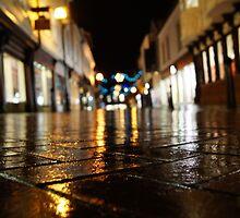 Slippery Street by Chris Barber