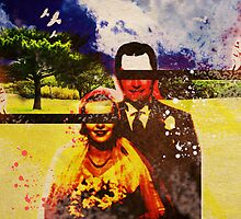 Unhappy wedding by designani