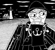 Captain McKilin by John Meyer