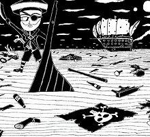 The Last Drop by John Meyer