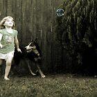 devoted (double bubble) by Graham Dean