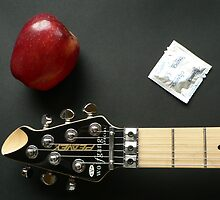 SEX, FRUIT AND ROCK´N ROLL by nabokov