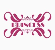 Princess in pink by red addiction