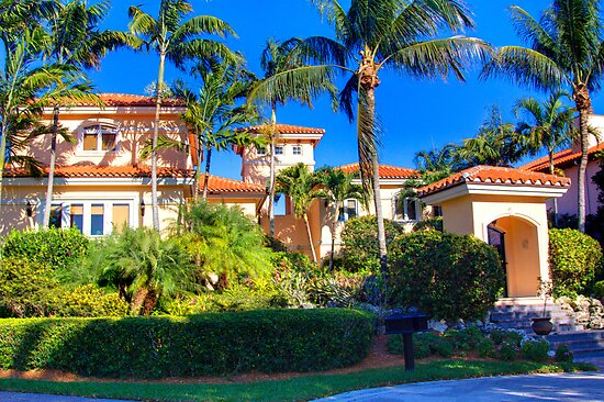 elegant residence by Bigart32