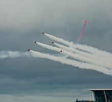 "Red Arrows ""Goose"" by PhilEAF92"
