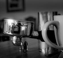 the morning routine  by jfpictures