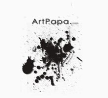 Artpapa t-Shirt by Antonov