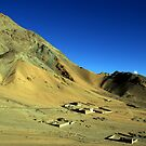 Lonesome Ladakh by Vivek Bakshi