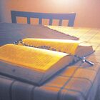 Prayer book by fotista