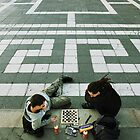 Chess  by Zoltan Madacsi