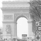 Traffic de Triomphe by leystan